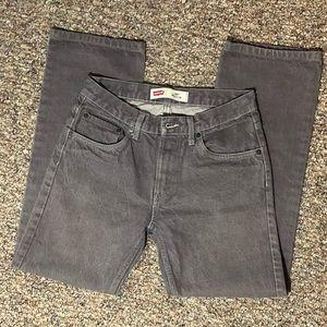 Levi's Women Jeans Size 16R